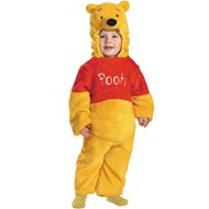 Winnie the Pooh Infant Costume