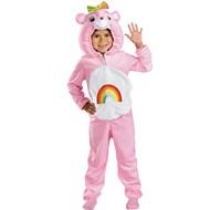 Care Bears - Cheer Bear Toddler Costume