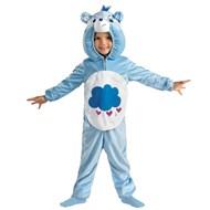 Care Bears - Grumpy Bear Toddler Costume