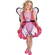 Mariposa Child Costume