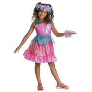 Polynesian Princess Child Costume