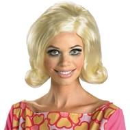 Barbie Flip Wig Adult