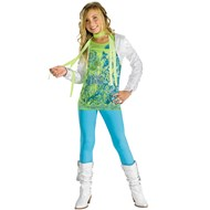 Hannah with Shrug Child Costume