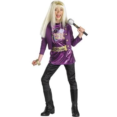Hannah Montana Adult Wig 70