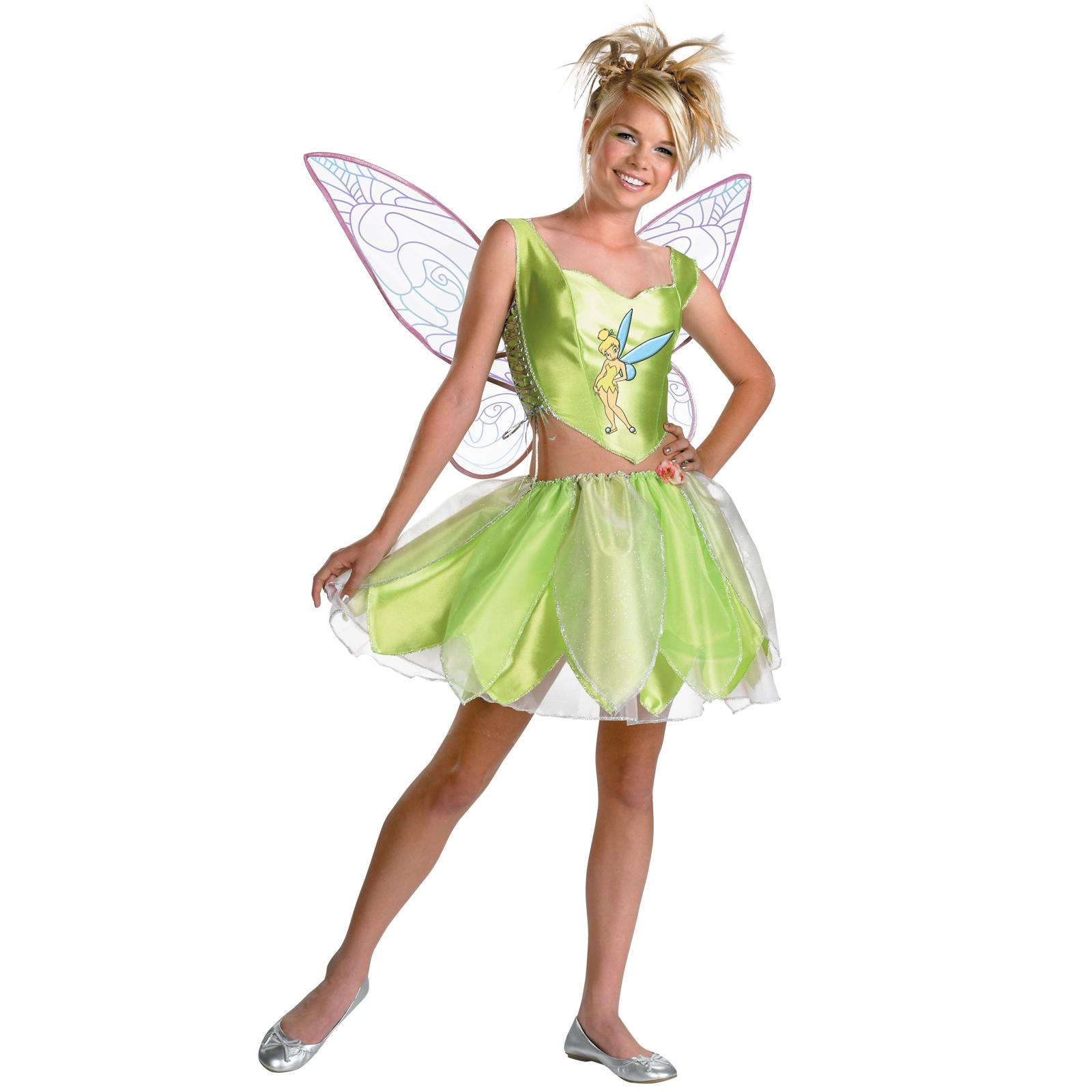 Tinkerbell costume sex pics sexy tube