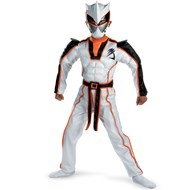 Special Rangers Muscle Child Costume
