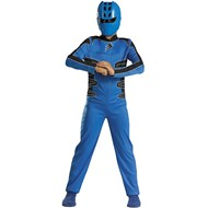 Blue Ranger Child Costume