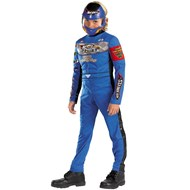 Hot Wheels Racer Muscle Child Costume