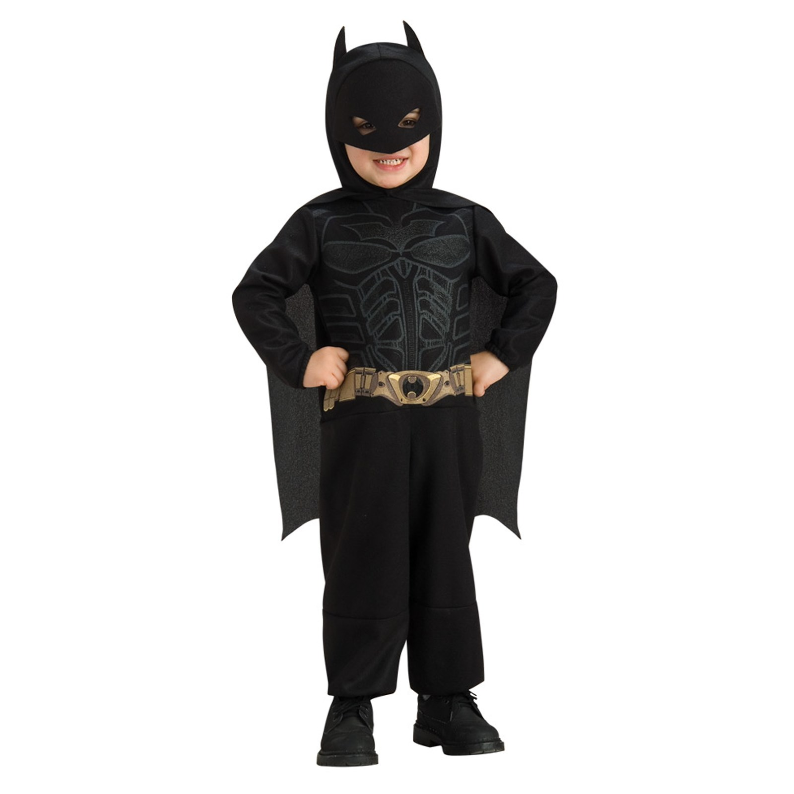Batman The Dark Knight Rises Toddler Costume