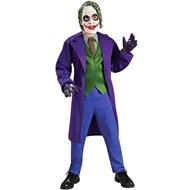 Batman Dark Knight Deluxe The Joker Child Costume