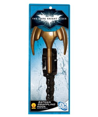 Batman Dark Knight Batman Grappling Hook
