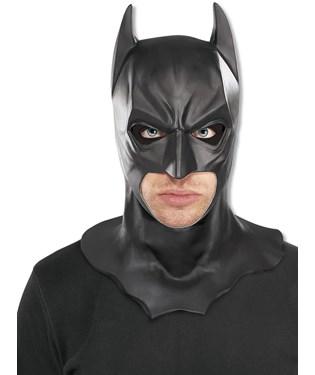 Batman The Dark Knight Rises Adult Full Mask