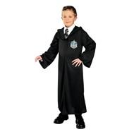 Slytherin Robe Child Costume