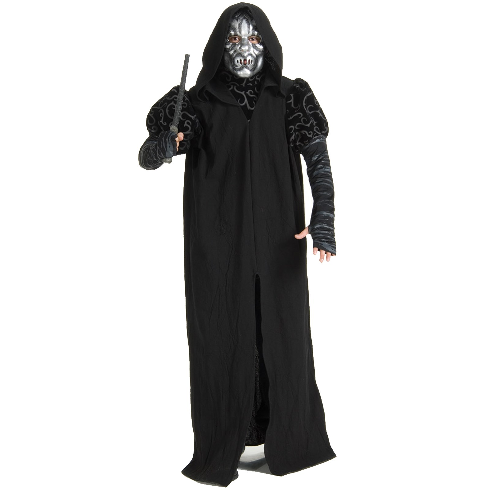 Harry Potter - Death Eater Deluxe Adult Costume