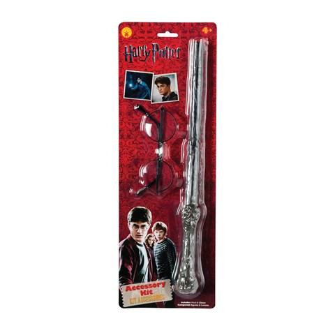 Harry Potter Accessory Kit