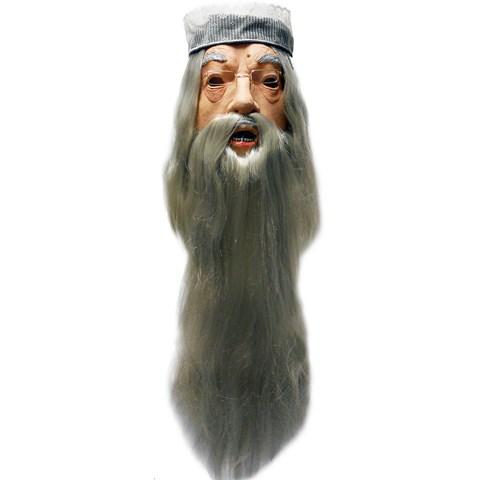 Harry Potter - Albus Dumbledore Latex Mask