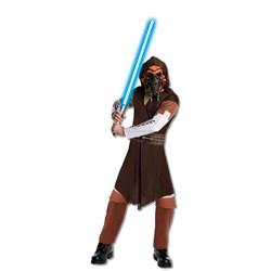 Star Wars Animated Plo Koon Adult Costume