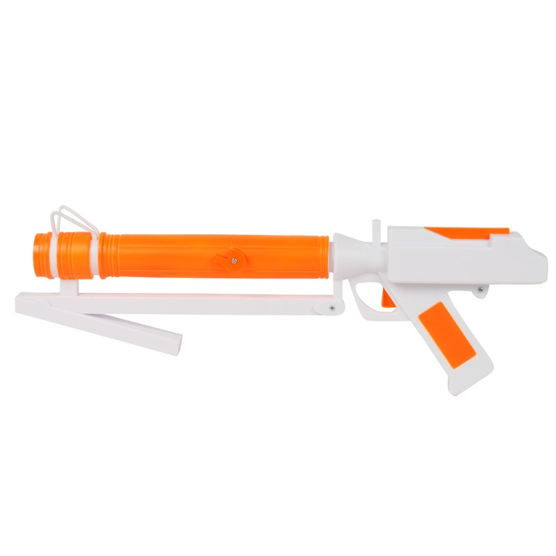Star Wars Clone Wars Clone Trooper Blaster for the 2015 Costume season.