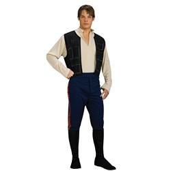 Star Wars Han Solo Adult Costume