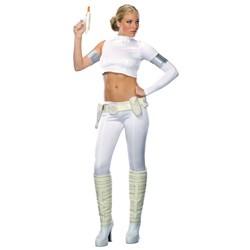 Star Wars Sexy Amidala Adult Costume