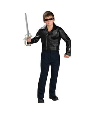 Indiana Jones – Deluxe Mutt Tween Costume