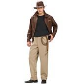 Indiana Jones - Deluxe Indiana Adult Costume