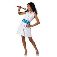 High School Musical 2 Gabriella Star Dazzler Child Costume