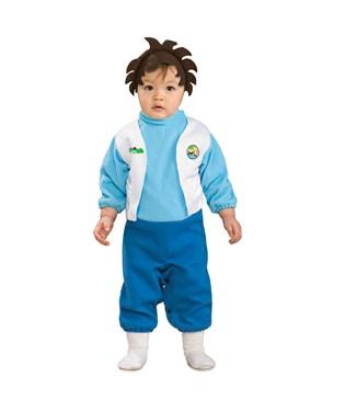 Go, Diego, Go! - Diego EZ-On Romper Infant Costume