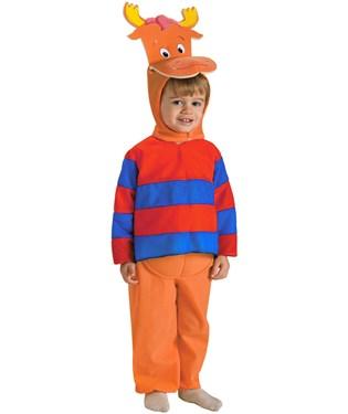 Backyardigans Tyrone Child Costume