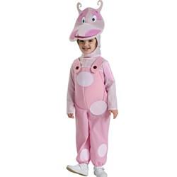 Backyardigans Uniqua Child Costume