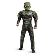 Halo 3 Deluxe Master Chief Adult Costume