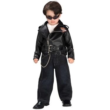 Harley-Davidson Black Jacket Infant/Toddler