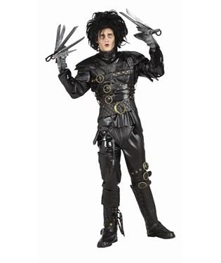Grand Heritage Edward Scissorhands Adult Costume