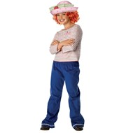 Strawberry Shortcake Classic Child Costume