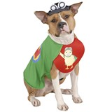 Wonder Pets Ming-Ming Duckling Pet Costume