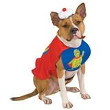Wonder Pets Turtle Tuck Pet Costume