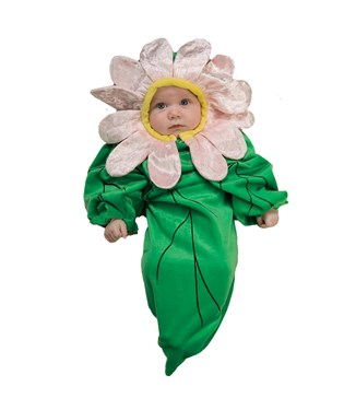 Daisy Bunting Infant Costume