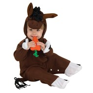 Horse Infant Costume