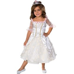 Fiber Optic Fairy Tale Princess Toddler/Child Costume