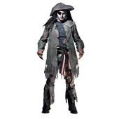 Barnacle Bill Adult Costume