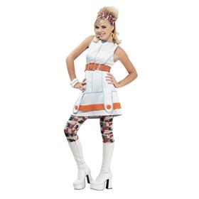 Love Fifteen Adult Costume