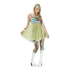 Honeydew Splash Adult Costume
