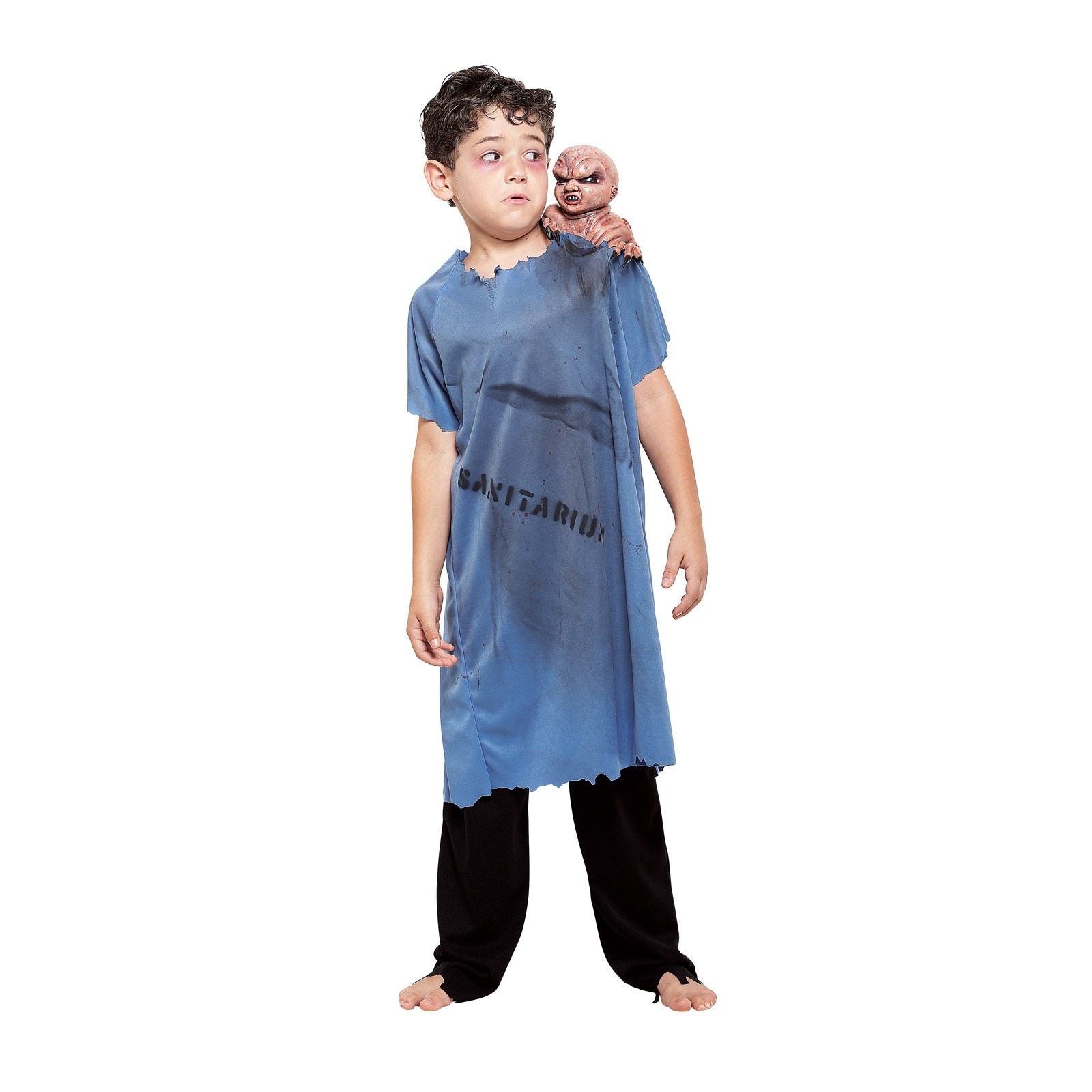 Parasitic Twin Pre-Teen Costume | BuyCostumes.com: http://www.buycostumes.com/p/33412/parasitic-twin-pre-teen-costume