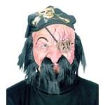 Cutthroat Carl Mask