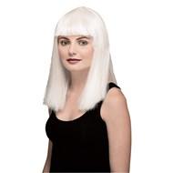 Glow-Vacious Wig Adult