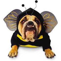 Zelda Wisdom - Bumblebee Dog Costume