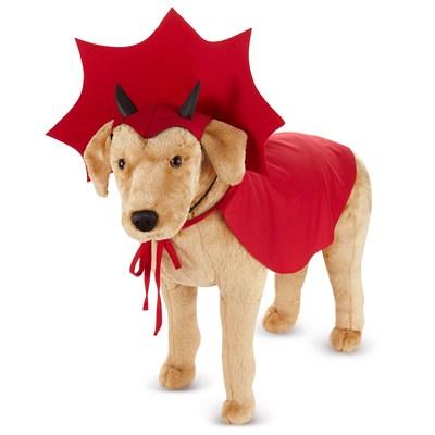 Zelda - Devil Pet Costume