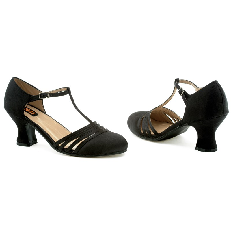 Lucille (Black) Adult Shoes for the 2015 Costume season.