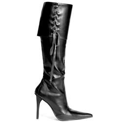 Penn (Black) Adult Boots