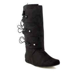 Thomas (Black) Adult Boots